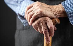 מיתוס ההזדקנות