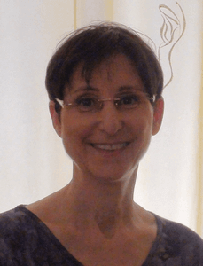איריס בר לב - חינוך לתנועה סומטית